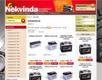 Nekvinda-obchod.cz - E-shop dcb1e72cd5